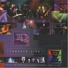 IQ-Forever Live 2cd NUOVO OVP