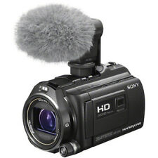 Sony AX100 stereo mic for Sony ECM AX53 AX33 CX900 PJ810 PJ790 PJ650 camcorder