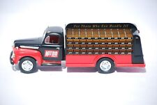First Gear 1951 Ford F-6 Bottler's Truck Nitro Cola 1/34 Niob