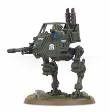 Warhammer 40k Imperial Guard Sentinel NIB