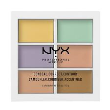 NYX 3C COLOR CORRECTING CONCEALER Palette 3CP04 - Sealed