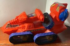 Vintage Masters of the Universe ATTAK TRAK Vehicle For Parts