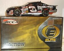 1997 RCCA DALE EARNHARDT #3 GOODWRENCH SERVICE/RACED VERSION ELITE CRASH 1/24CAR