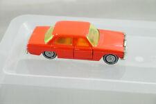 SIKU V309 Mercedes Benz 250 Rot  gelbe Scheiben ca.7 cm (K27) #14