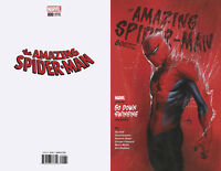 AMAZING SPIDER-MAN #800 DELL'OTTO VARIANT SLOTT MARVEL COMICS RED GOBLIN