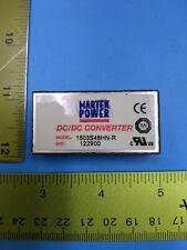 Dcdc Converter Martek Power 1503s48hn R 3 Pin 2 Pin New One