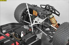 FG TR4E Elektro Truggy 4WD HT-Edition - Electric RC Car Hobbythek Edition Allrad