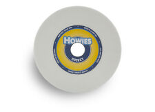 Howies Hockey White Skate Sharpening Wheel - 1 Pk - New
