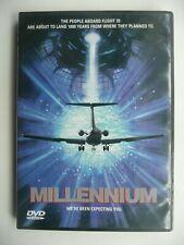 Millennium (DVD, 1999) Michael Anderson, Kris Kristofferson,US import (Region 1)