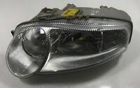 Alfa Romeo 147 PASSENGER LEFT HEAD LIGHT LAMP 301186601 Lusso 2005 to 2009