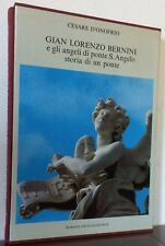 D'Onofrio Gian Lorenzo Bernini e gli angeli di ponte S.Angelo  1981
