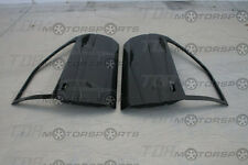 SEIBON Carbon Fiber (2) Doors for 84-87 Corolla AE86
