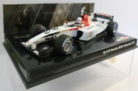 Minichamps F1 1/43 Scale - 613110079 BAR HONDA SHOW CAR TS 2004