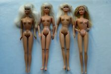 Lot Barbie vintage 1997, 1998