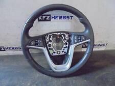 volante Opel Insignia Multifunktionslenkrad 13306885 SKQ 1.6 85kW A16XER 179187