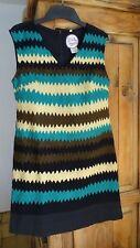 superbe robe de createur Almatrichi en 44 neuve