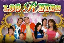 Los Reyes. Telenovela Colombiana 48 Dvds