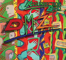 RESURRECTION BAND - DMZ: 35th Anniv.Ed. Vol. 3 (NEW*US WHITE HARD ROCK*IMPORT)