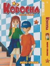 Kodocha: Sana's Stage (Kodocha), Vol. 8-ExLibrary