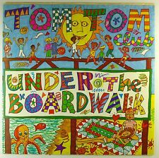 "12"" Maxi - Tom Tom Club - Under The Boardwalk - A4333 - washed & cleaned"