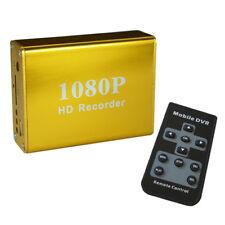 Q62 DVR digital TF Karte Video Foto Rekorder Adapter Überwachung Kamera 1080p