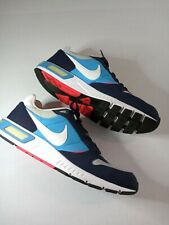 Men's NIKE AIR NIGHTGAZER Sport Running Shoes Sneakers Trainers #644402-401 Sz14