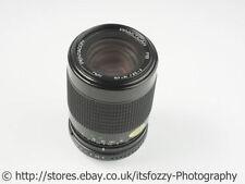 Pentacon Camera Lenses for Praktica 70-210mm Focal