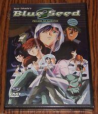 Blue Seed - Vol. 3: Prelude to Sacrifice (DVD, 2001) R1 Adventure ADV BRAND NEW