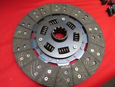 "NEW 1941-48 Ford and 1948-56 pickup clutch disc 10"" flathead  29A-7550"
