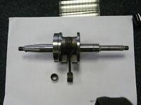 Peugeot Scooters Jetforce 50 Kurbelwelle neu Original Teile NR 768179