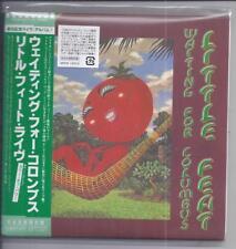 LITTLE FEAT Waiting For Columbus Live 2cd set JAPAN mini lp cd WPCR-12619-20 NEW