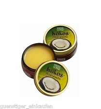 (45,51 €/ L) 100 ml swiss-o-par Coconut Hair Wax with Pure Oil Care Styling