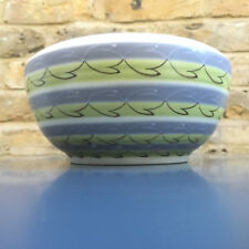 Poole Freeform Bowl 431  | ROL Design by Alfred Read  c1955-1959