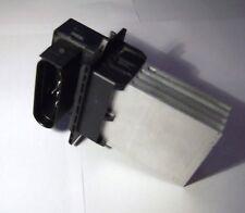 Renault Clio Peugeot Heater Fan Resistor Pack Module