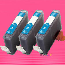 3P BCI-6 C INK CARTRIDGE FOR CANON i860 iP8500 MP760