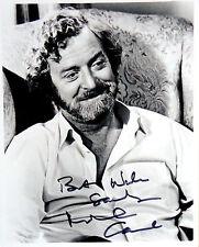 Michael Caine signed unique 8x10 photo / autograph