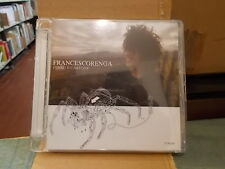 "FRANCESCO RENGA "" FERRO E CARTONE "" CD 2007"