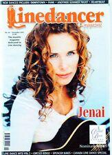 Linedancer Magazine Issue.66 - November 2001