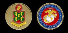 Challenge Coin - USMC 5th Marines