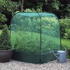 Garland Pop Up Net Cover For Garden Outdoor Raised Bed Plants Flowers 120cm High