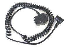 Vivitar Sensor Adapter for Model 283 Flashes Cable and Sensor
