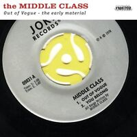 Middle Class - Out of Vogue: The Early Material [New CD]
