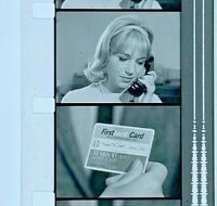 Advertising 16mm Film Reel - Seattle First National Bank - Bank Cards (SB22)