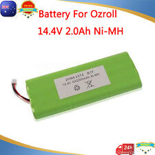 Battery OZRoll 14.4V Smart Drive ODS 10 Roller Shutter Remote 15.200.001 CE AU