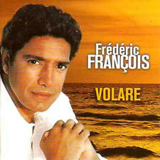 CD Single EUROVISION 1958 Italie Frederic Francois Volare cover version