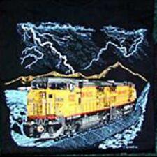 "Tee Shirt  ""Union Pacific Engine 9702""  price is one tee shirt #3"