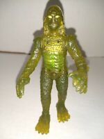 Monster Creature From The Black Lagoon. Size 4 1/2 tall.