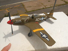 1/32 scale P-51 Mustang built model kit ww2 US fighter