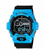NEW Casio G-Shock GLS-8900LV-2ER Louie Vito G-Lide Blue Watch Special Edition