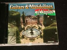 GUITARS & MANDOLINES<>OF NAPLES° Canada  CD () ° ANACROUSE ANCD-2303